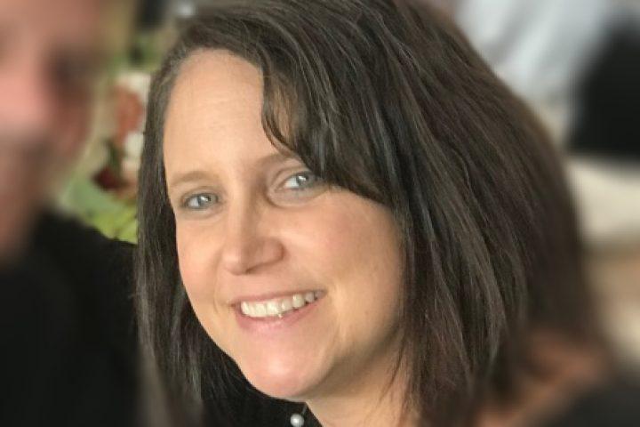 Cheryl Brooking, Director of Children's Ministries