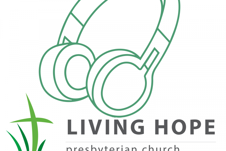 Living Hope Podcast Logo